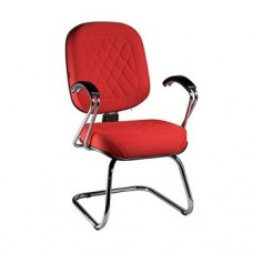 Cadeira Diretor Fixa Crux (VM640)