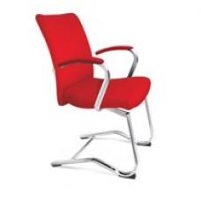 Cadeira Diretor Fixa Square (VM636)