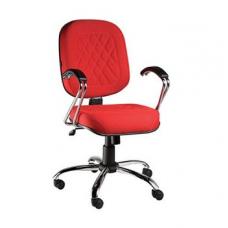 Cadeira Diretor Giratória Cruz CR (VM639)