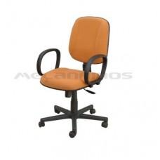 Cadeira Diretor Giratória Lombar (VM641)