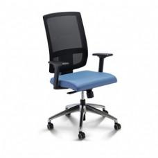 Cadeira Presidente Brizza em Tela (VM770)
