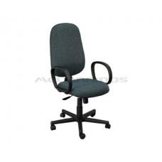 Cadeira Presidente Giratória com Lamina (Vm751)