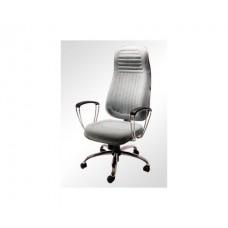 Cadeira Presidente Giratória Costurada CA940.14.3.13 (Vm765)