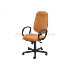 Cadeira Presidente Giratória Lombar (Vm753)