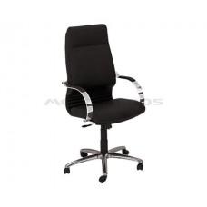 Cadeira Presidente Giratória Pérola MEDP01 Cr (Vm762)