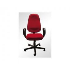 Cadeira Presidente Giratória Plus CO500.8.5.12 (Vm767)