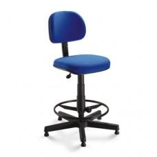 Cadeira Secretária Base Caixa (VM183)