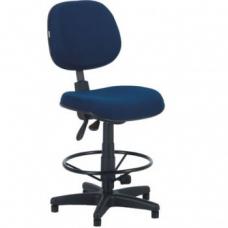 Cadeira Secretária Executiva Back System Base Caixa(Vm184)