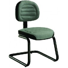Cadeira Secretária Executiva Arkad Base S (VM343)