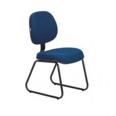 Cadeira Secretária Executiva Base Sky(Vm341)