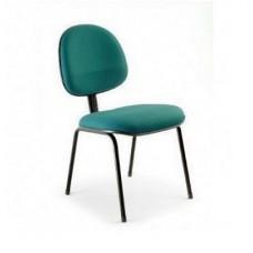 Cadeira Secretária Executiva Fixa(Vm342)