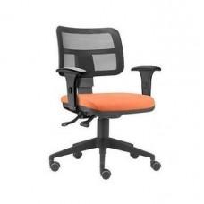 Cadeira Secretária Executiva ZIP Tela (VM349)