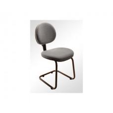 Cadeira Secretária Fixa Contínua (Vm269)
