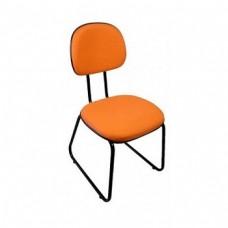 Cadeira Secretária Fixa Ski (Vm271)