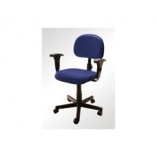 Cadeira Secretária Giratória Backsystem (VM267)