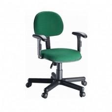Cadeira Secretária Giratória c/ Braço (VM275)