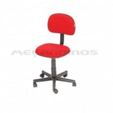 Cadeira Secretária Giratória Econômica (VM265)