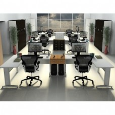 Estação de Trabalho Gold (VM006)