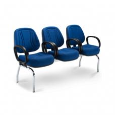 Longarina Executiva Operativa Premium (VM724)
