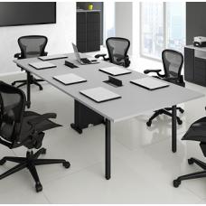 Mesa de Reunião Corporativa Pandin (VM466)
